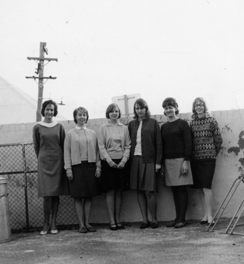 Library-staff-16-04-1966