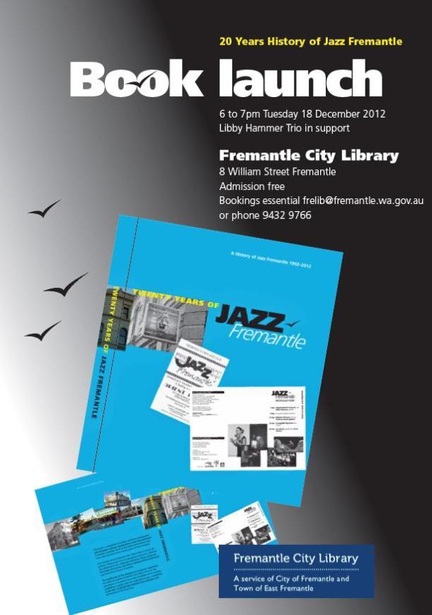 jazzfremantle