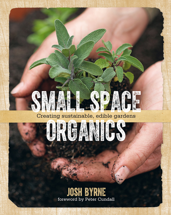 Josh Byrne – Small Space Organics | Fremantle Library