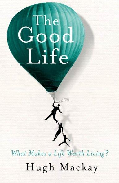 Hugh Mackay - cover image