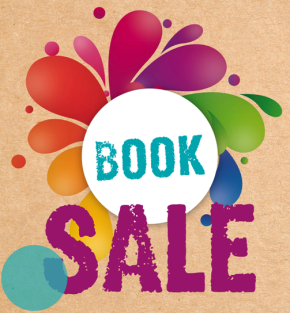 Library booksale February2015