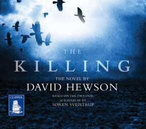 Download free audiobooks – The Killing : Book3