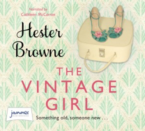 Download free audiobooks – The Vintage Girl