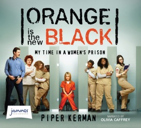 Download free audiobooks – Orange is the New Black