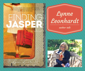 Free author talk with Margaret River Press author Lynne Leonhardt