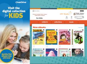 Free ebooks for kids,too