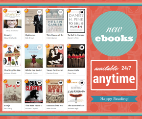 New ebooks August 2014