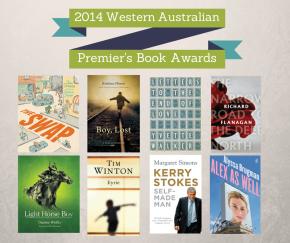 2014 West Australian Premier's BookAwards