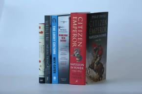 2014 Prime Minister's Literary Awards – NonFiction