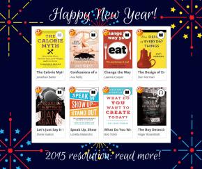 New ebooks January2015