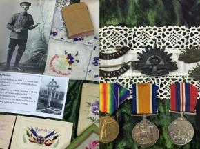 Fremantle ANZAC tribute