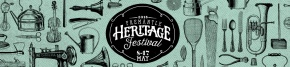 2015 Fremantle Heritage Festival 8-17 May