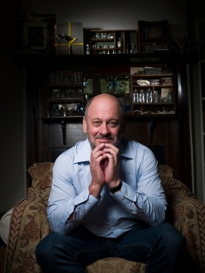 An evening with Tim Flannery
