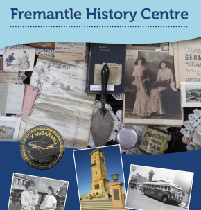 Fremantle History Centre new opening time