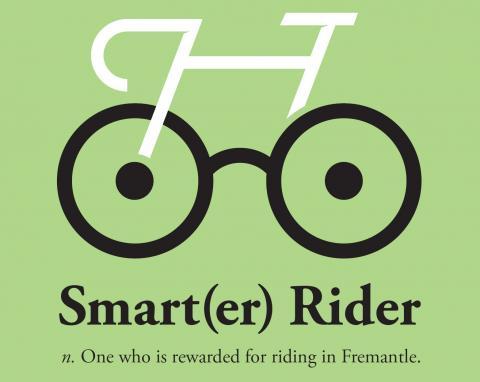Smart(er) Rider Web pic