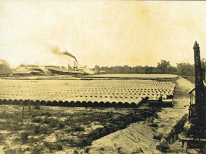 Manufacturing Factories – a history of Fremantlefactories