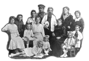 Family history sessions at Fremantle History Centre – five Tuesdays inAugust