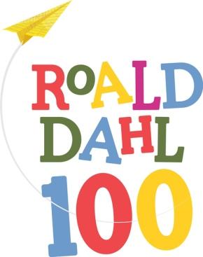Happy 100th birthday, RoaldDahl!