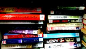 October 2016 Booksale and Toysale