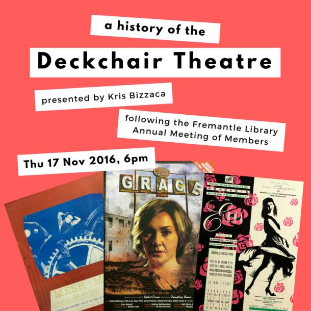 deckchair-theatre