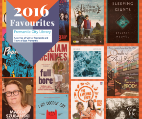 Our favourites for2016