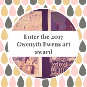 Gwenyth Ewens Art Award2017