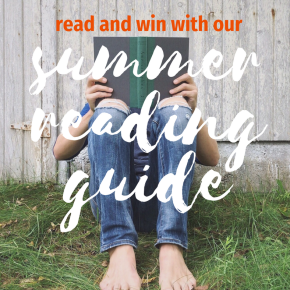 Summer reading competition